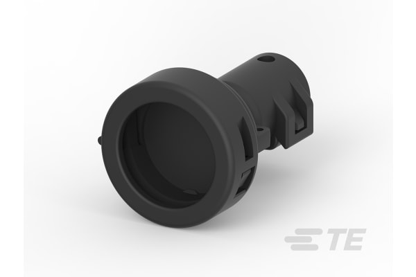 Product image for 180 DEG CAP FOR CORRUGTD TUBE