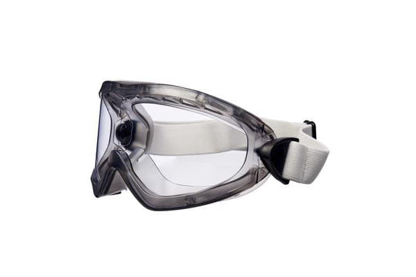 Product image for 3M SAFETY GOGGLES CLEAR 2890A