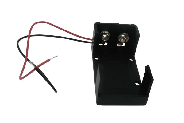 Product image for 9V WITH LEAD WIRE 150MM