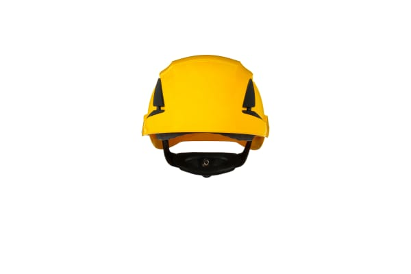 Product image for X5502V-CE SF HELMET YLW VENT