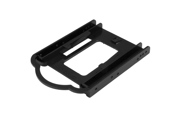 """Product image for 2.5"""" SSD/HDD Mounting Bracket for 3.5"""" D"""
