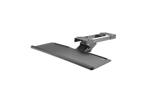 Product image for Under-Desk Keyboard Tray - Adjustable
