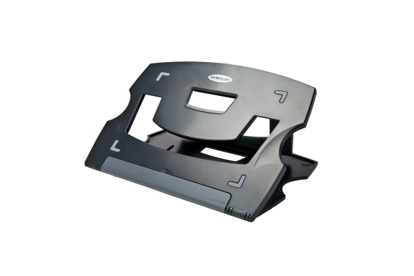 Product image for Portable Laptop Stand - Adjustable