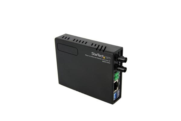 Product image for 10/100 Multi Mode Fiber Copper Fast Ethe