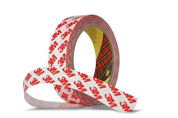 Product image for Couble coated tape 9088-200 19mmx50m