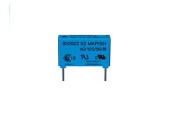Product image for Capacitor PP Suppression 1uF 330V X1 10%