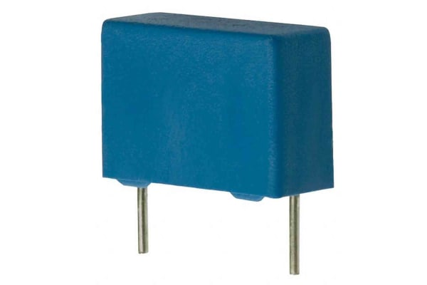 Product image for Capacitor PP Metalized 0.22uF 630V 5%