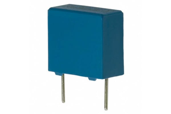 Product image for Capacitor PP Metalized 47000pF 400V 5%