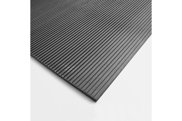 Product image for ANCHOR MAT NBR 500 X 500 X 10MM, OIL RES
