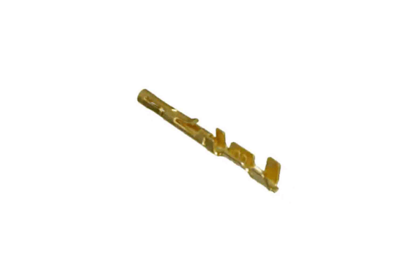 Product image for Samtec, CC03R Female Crimp Contact 30AWG CC03R-2830-01-G
