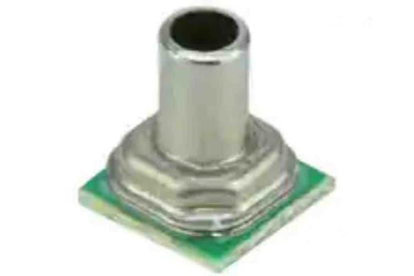 Product image for Honeywell Pressure Sensor for Gas, Liquid , 1psi Max Pressure Reading Transistor