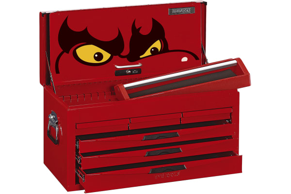 Product image for Teng Tools 6 drawer , 555mm x 760mm x 540mm