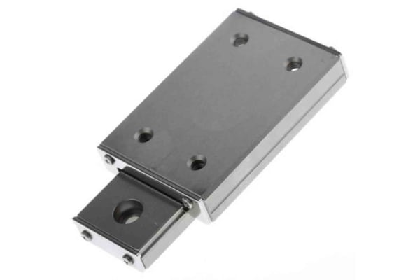 Product image for PRECISION LINEAR SLIDE 4X10X25MM