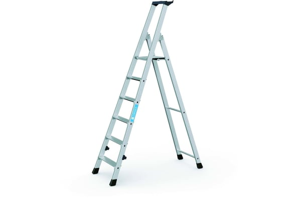 Product image for 6 TREAD PLATFORM STEP