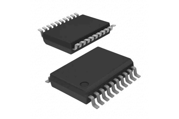 Product image for Encoder ams AS5134-ZSSM 90 ppr, 180 ppr, 360 ppr ppr 76875rpm IO-Link 4.5 → 5.5 V