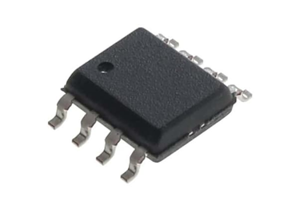 Product image for ANGLE POSITION, AS5600-ASOM SOIC8