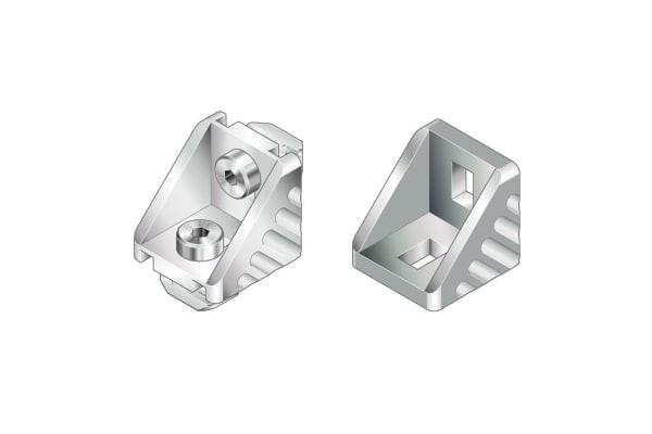 Product image for ANGLE BRACKET 20X20