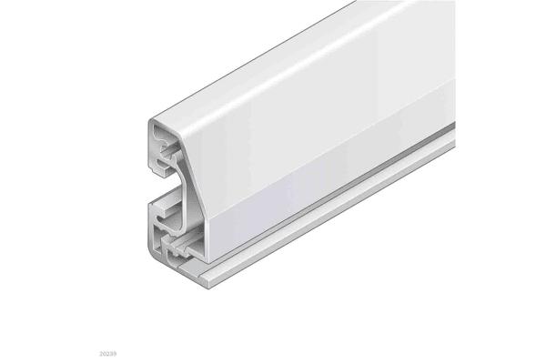 Product image for CORNER BRACKET 22,5X45