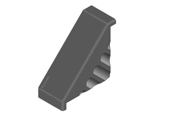 Product image for ANGLE BRACKET 45X90