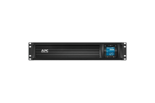 Product image for APC 1500VA UPS Uninterruptible Power Supply, 230V Output, 900W