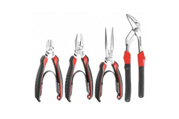 Product image for Facom Plier Set