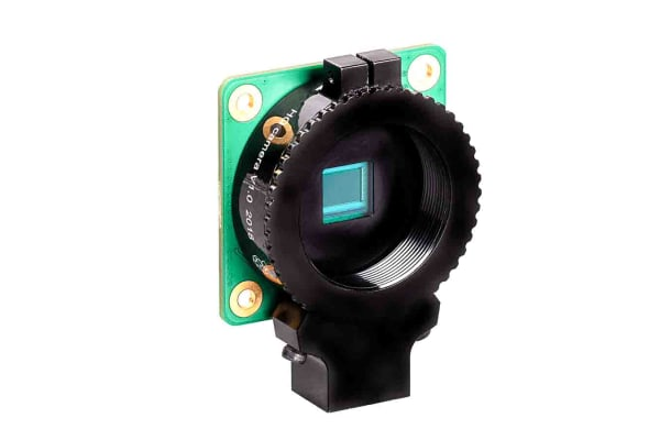 Product image for RASPBERRY PI HQ CAMERA