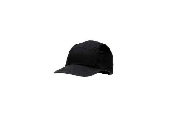 Product image for 3M FIRST BASE + BUMP CAP, NAVY BLUE, RED