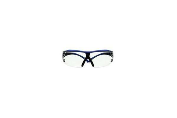 Product image for SecureFit Anti-Mist Over Specs, Clear Polycarbonate Lens