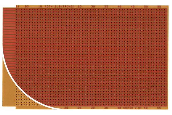 Product image for PCB,RE523HP,EURO,SOLDERING STR