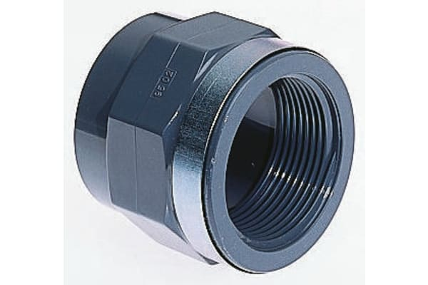 Product image for ABS PLAIN SOCKET,1IN BSPP F