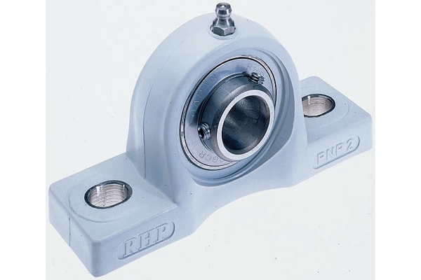 Product image for PILLOW BLOCK BEARING,NP 1.1/2 INCH ID