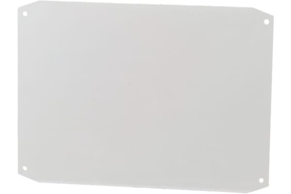 Product image for 458X360MM PLATE - POLY.