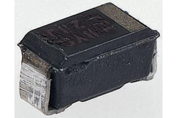 Product image for 3.3V Zener Diode 1SMB5913BT3G 3W SMB