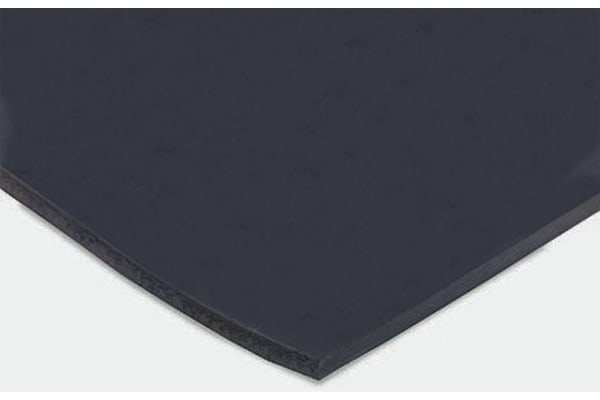 Product image for Heat Resistent Rubber 600x600x3mm