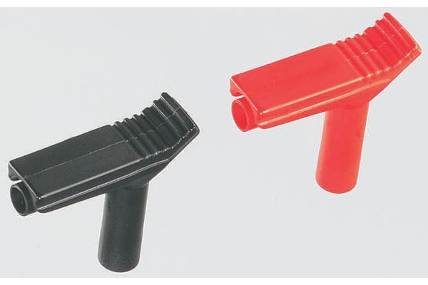 Product image for Angled adaptor,4mm
