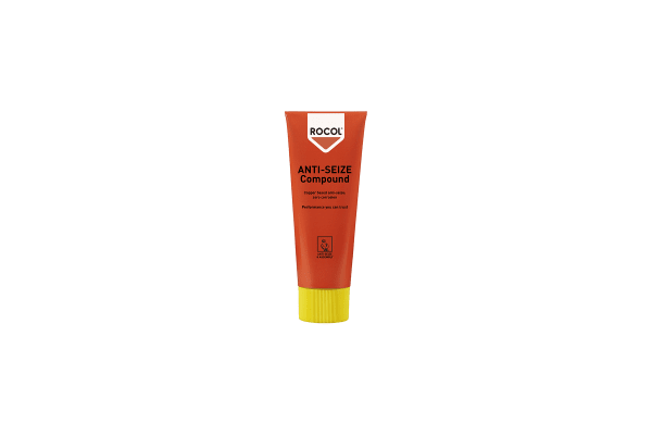 Product image for ANTI-SEIZE COMPOUND LUBRICANT,85GM TUBE