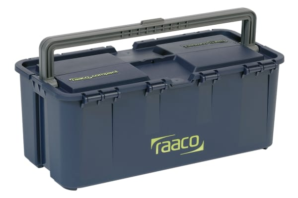Product image for COMPACT 15 TOOLBOX & CHEST,425X215X170MM