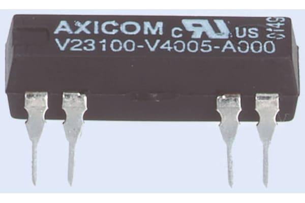 Product image for V23100V4005A11,DLR-RELAY,5VDC,