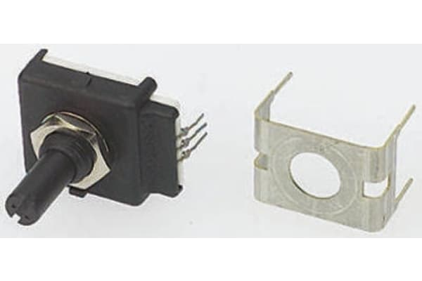 Product image for ECW DIGITAL CONTACT ENCODER,6CYCLES/REV