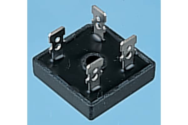 Product image for Rectifier, Fairchild, GBPC1202