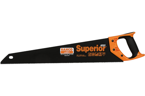 Product image for WOOD SAW SUPERIOR