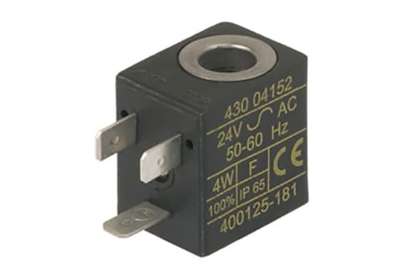 Product image for COIL 24 V CC