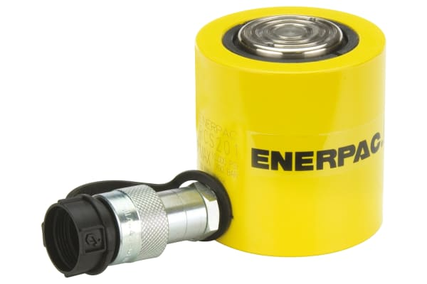 Product image for LOW HEIGHT CYLINDER,20TON 45MM STROKE