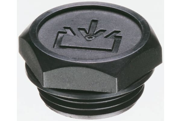 Product image for 3/4IN BSP HEAVY DUTY OIL FILL PLUG