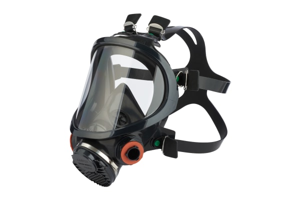 Product image for Reusable full face mask