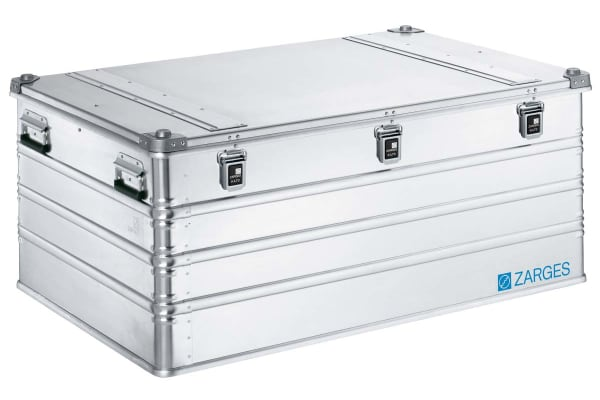 Product image for Zarges K 470 Waterproof Metal Equipment case, 510 x 1200 x 800mm