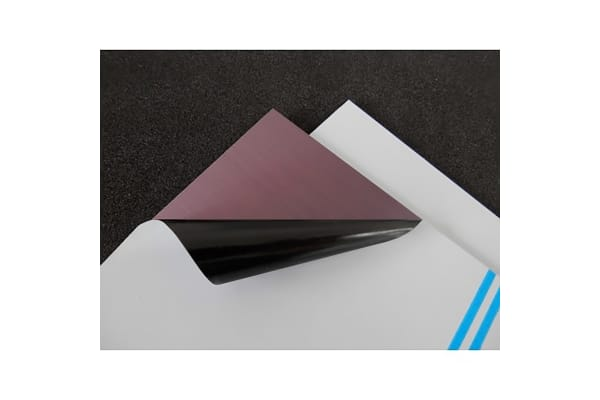 Product image for 1SIDE FR4 PRE-SENSITISED BOARD,160X100MM