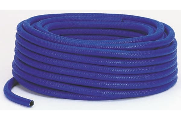 Product image for Multi-purpose hose,Blue 30m L 6mm ID