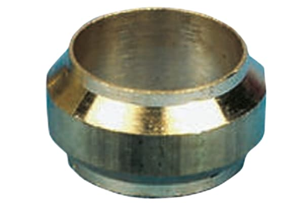 Product image for BRASS OLIVE,15MM