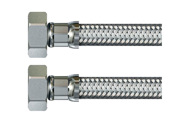 Product image for FLEXIBLE FITTING